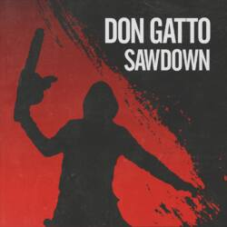 Don Gatto - Sawdown EP