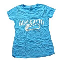 Don Gatto láncfűrész csajpóló / girlie
