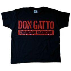 Don Gatto Chainsaw Hardcore gyerekpóló