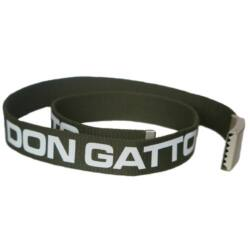Don Gatto öv / belt, 104 cm hosszú