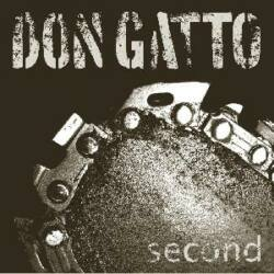 Don Gatto: Second EP (2012)