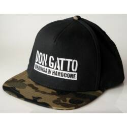 Don Gatto snapback