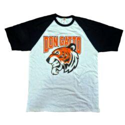 Don Gatto tigris póló / t-shirt