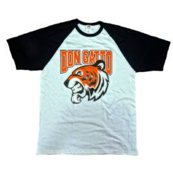 Don Gatto tigris póló / t-shirt