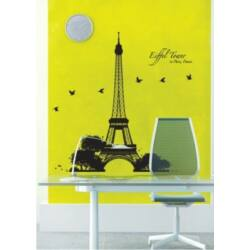 Falmatrica - Párizs / Paris, 72 x 100 cm